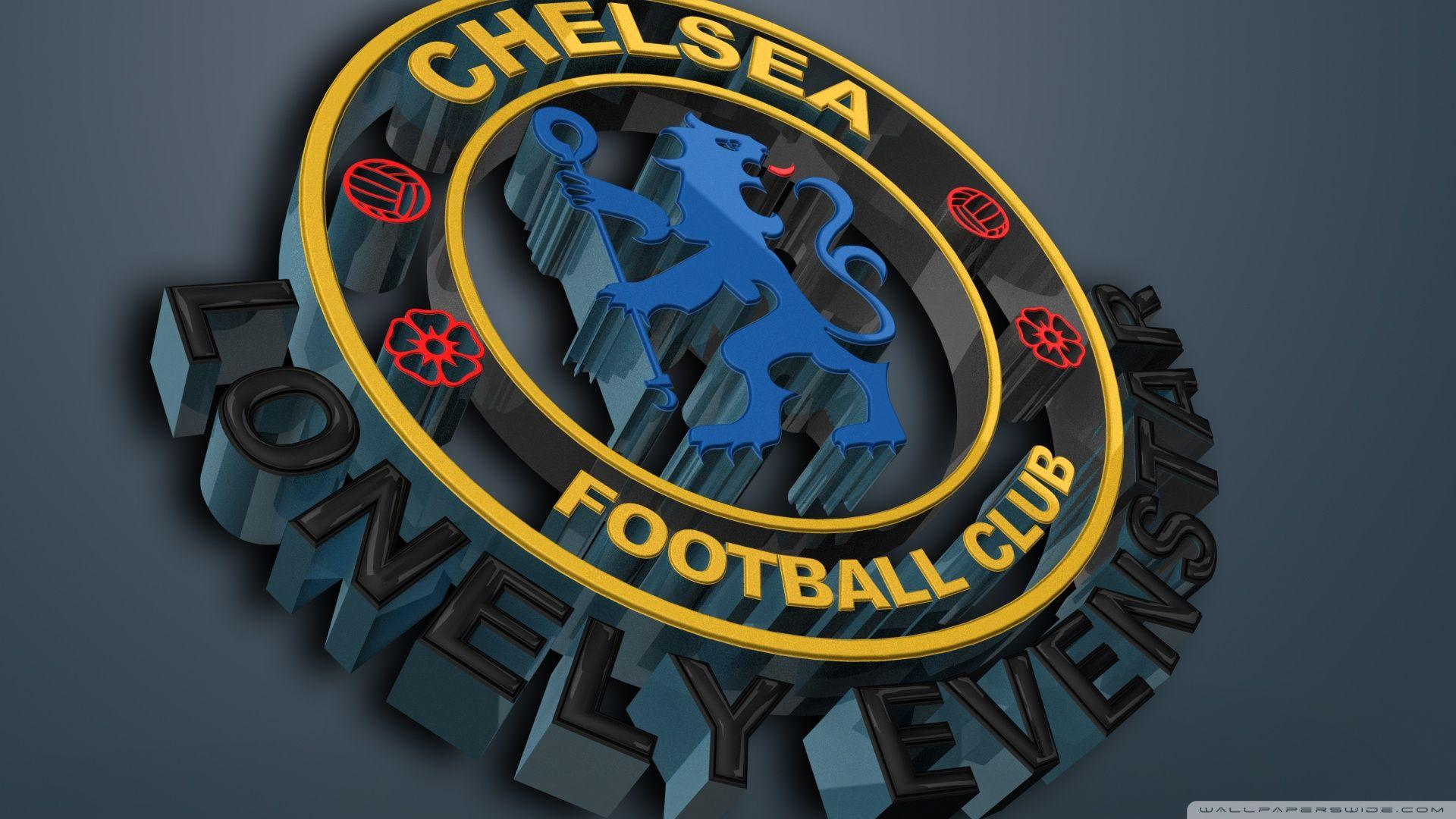 Chelsea Fc 3d Wallpapers