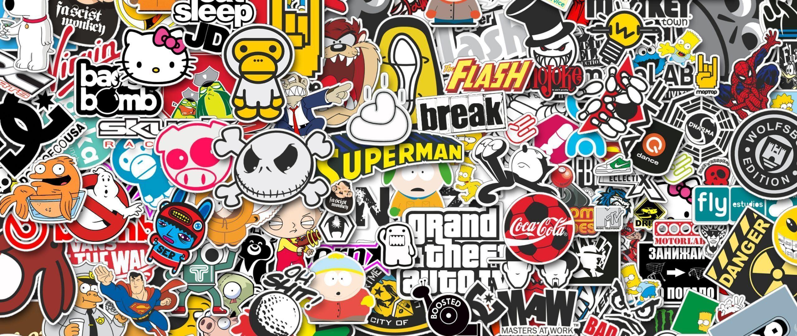 Jdm sticker wallpapers group 62