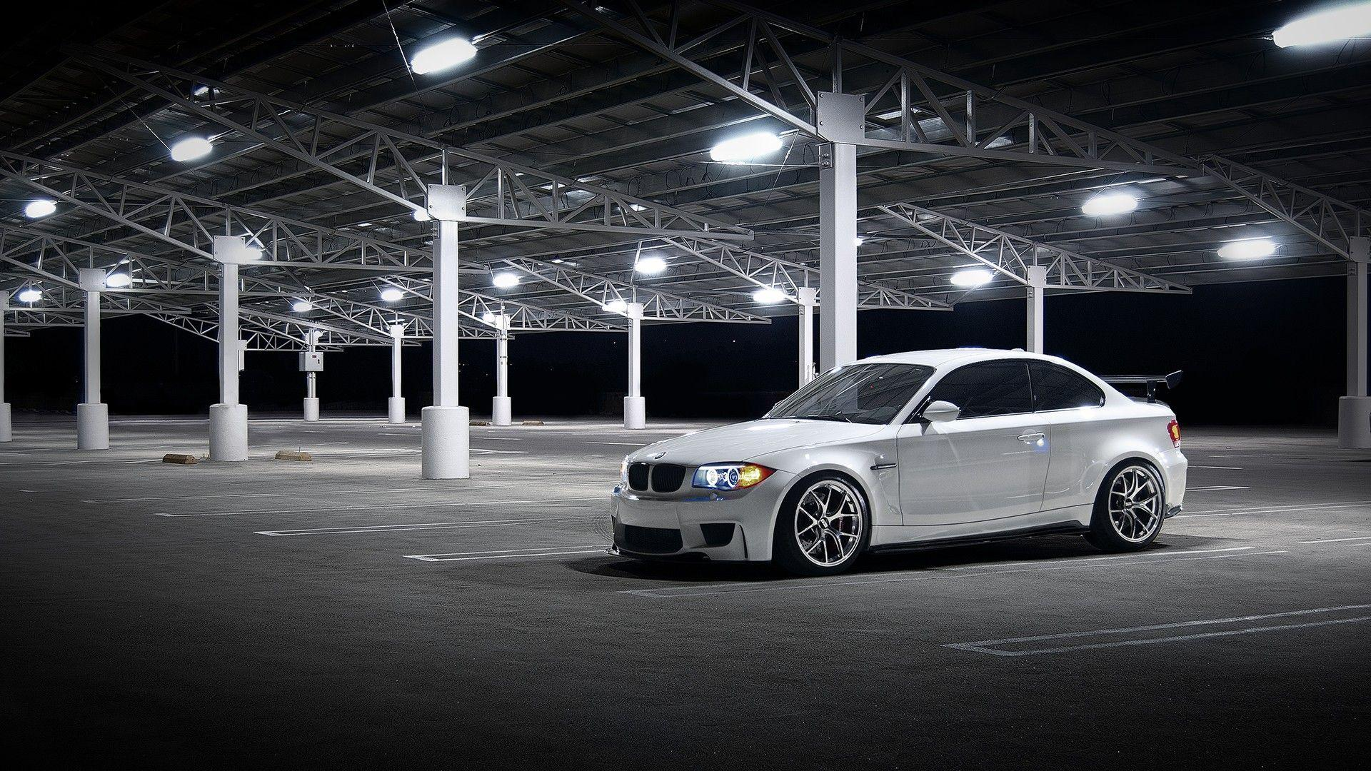 BMW 135i Wallpaper 04 - [1920x1080]