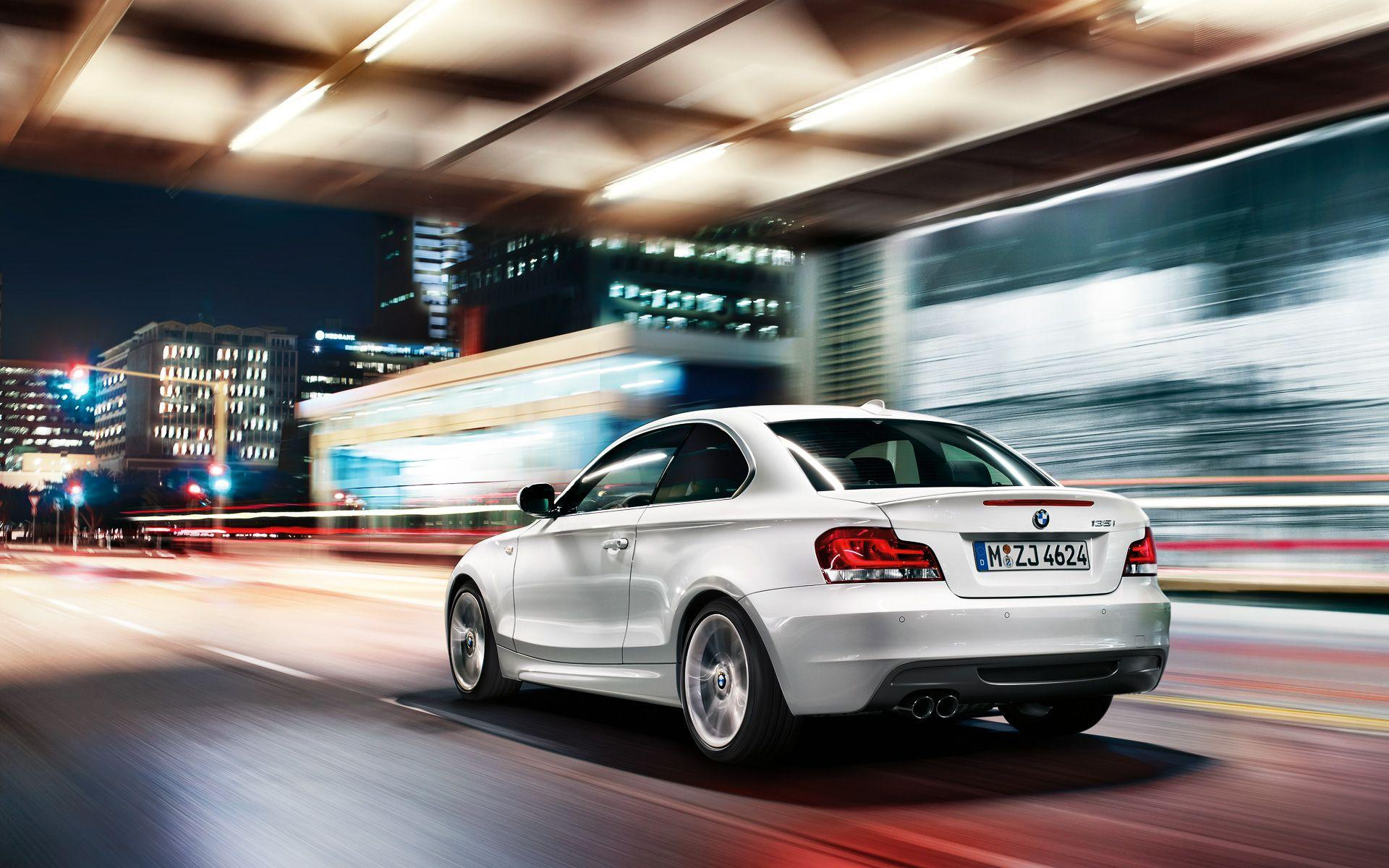BMW 135i Wallpaper 05 - [1920x1200]
