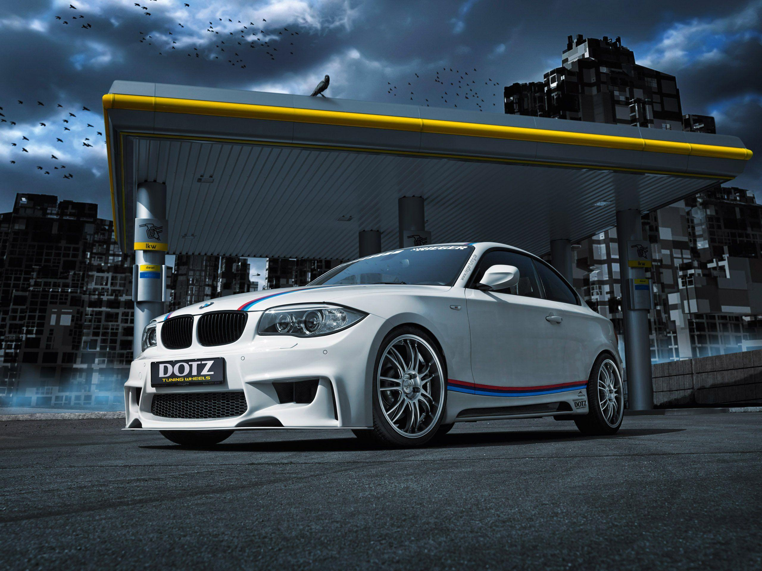 2014 BMW 1-Series 135i Coupe Dotz-Shift tuning h wallpaper ...