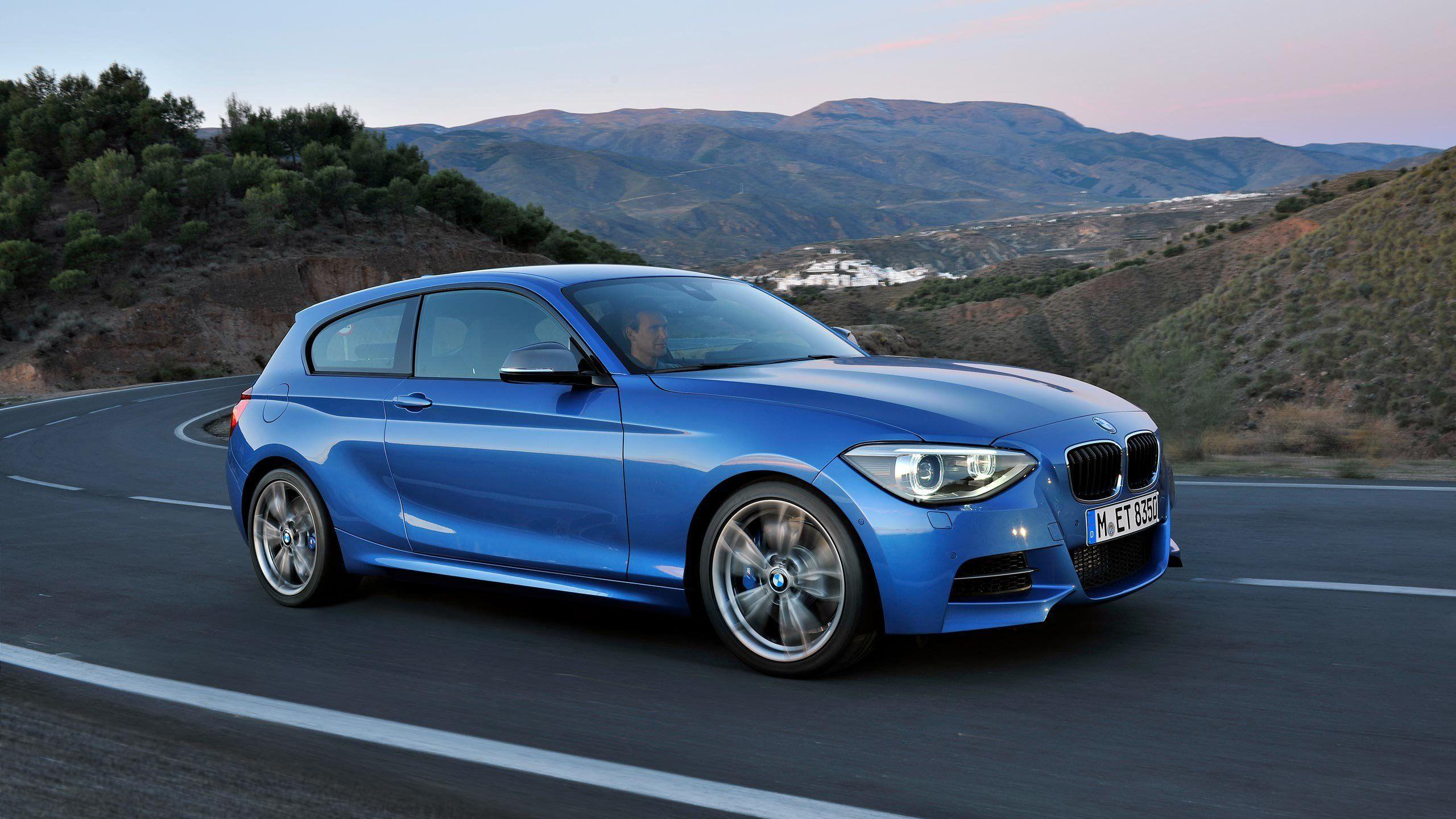 Bmw 135I M - WallDevil