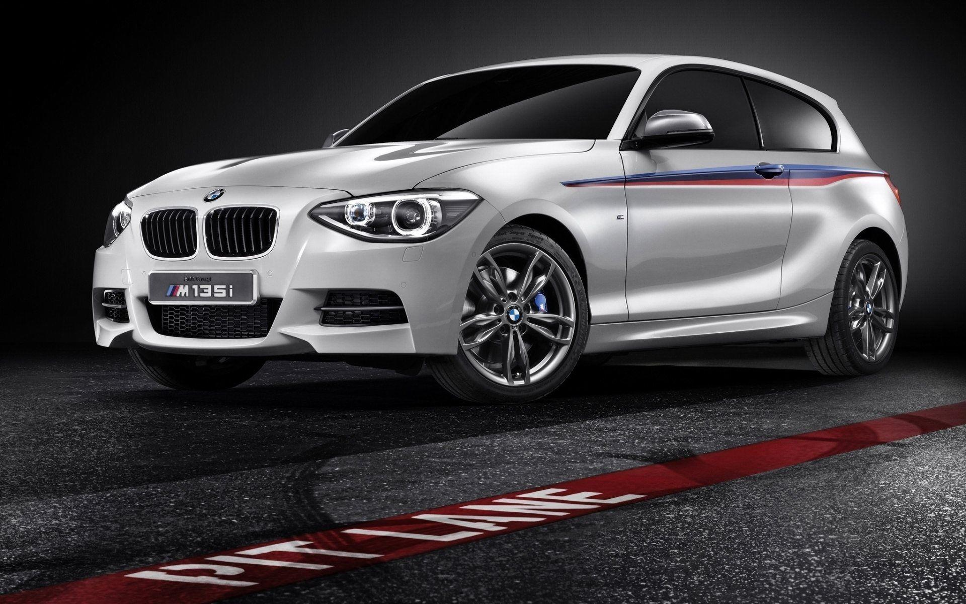 BMW M135i Wallpaper Background | HD Wallpaper Background