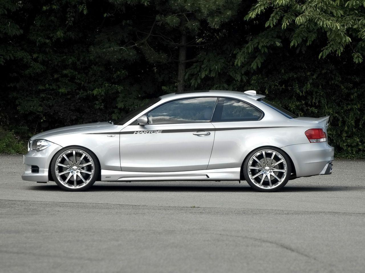 AUTO CARS ZONES: Bmw 135i Wallpapers