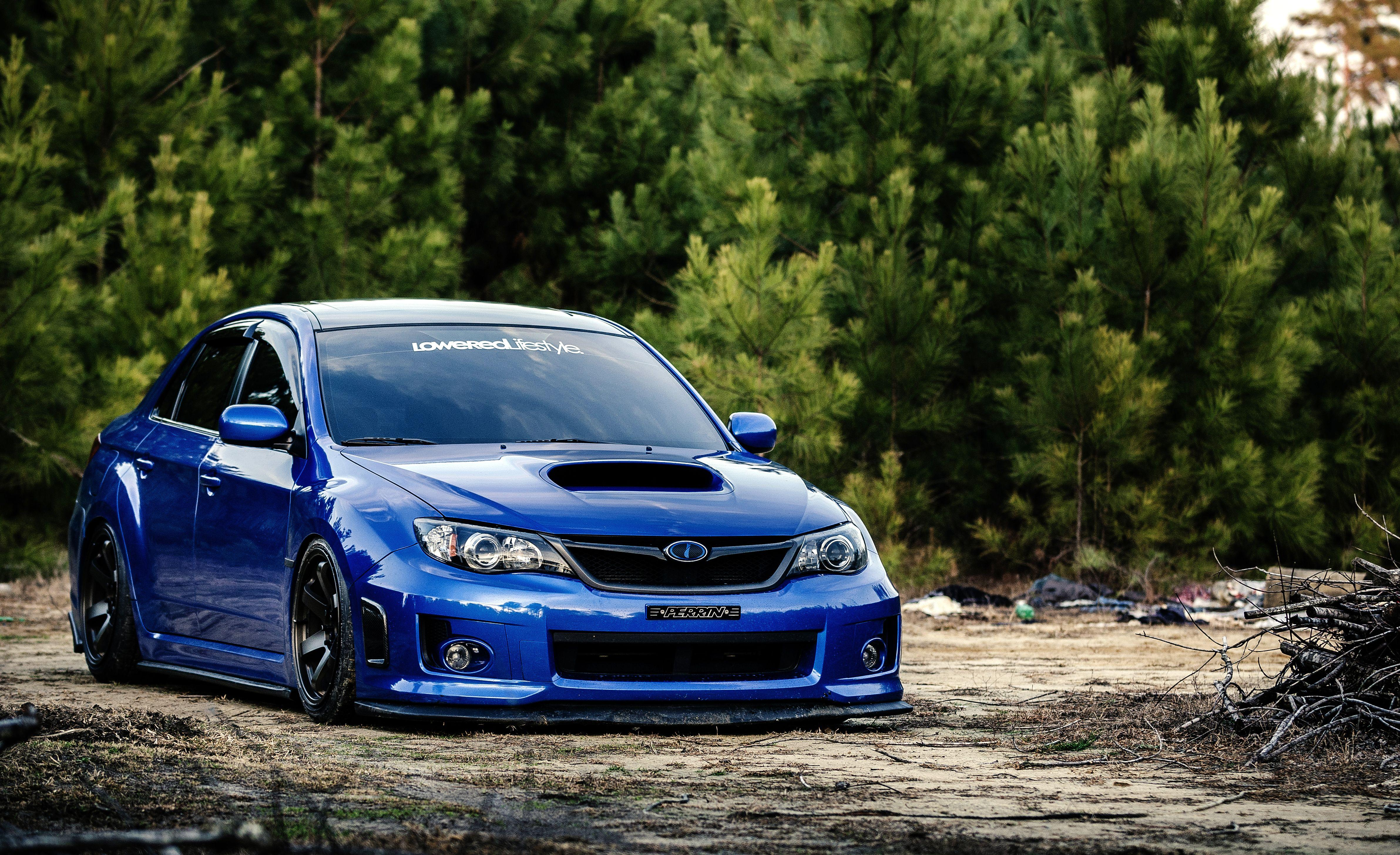 Subaru Impreza 4k Ultra HD Wallpaper | Background Image | 4766x2910 ...