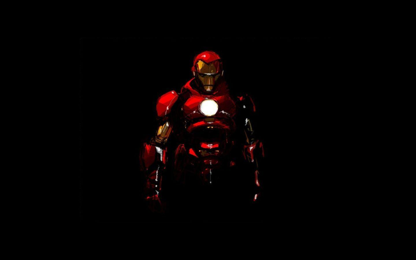 Iron Man Hd Wallpapers 1080p For Pc Wallpaper Cave