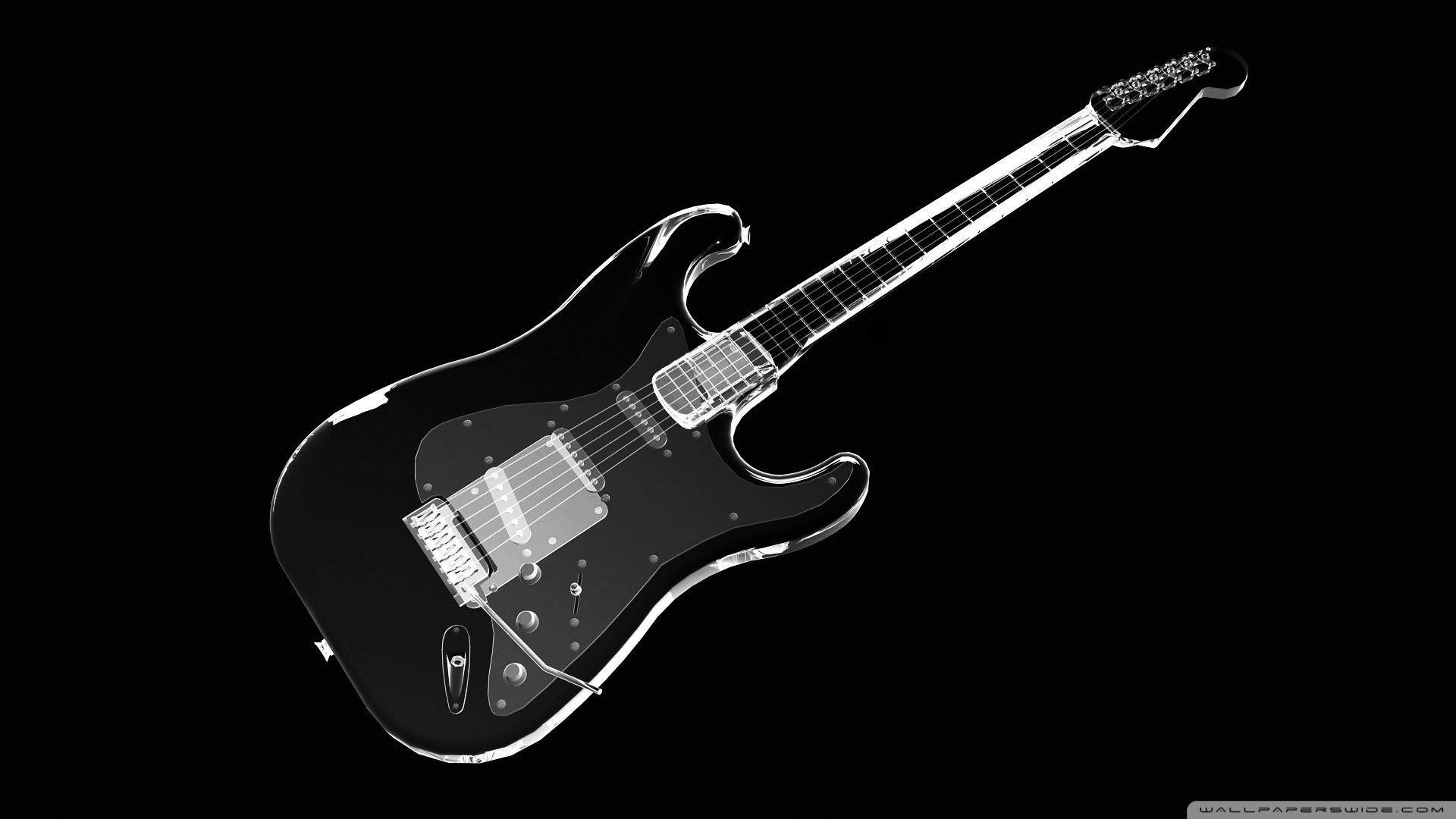 Guitar Wallpapers 3d Wallpaper Cave
