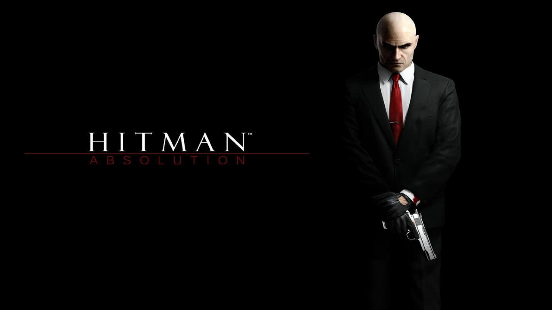 55 Hitman Absolution HD Wallpapers