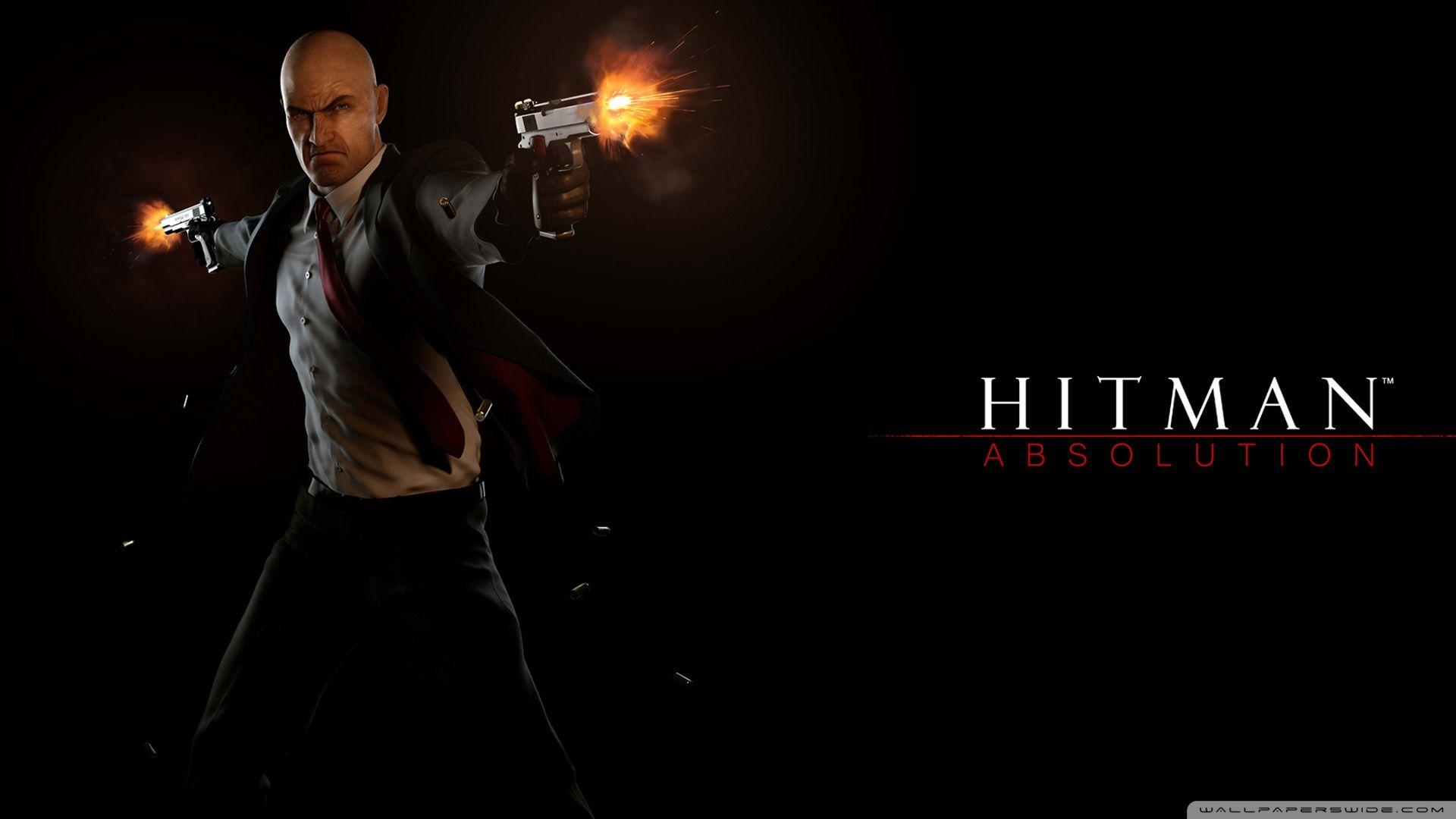 Hitman Absolution Wallpapers 1920x1080 Wallpaper Cave