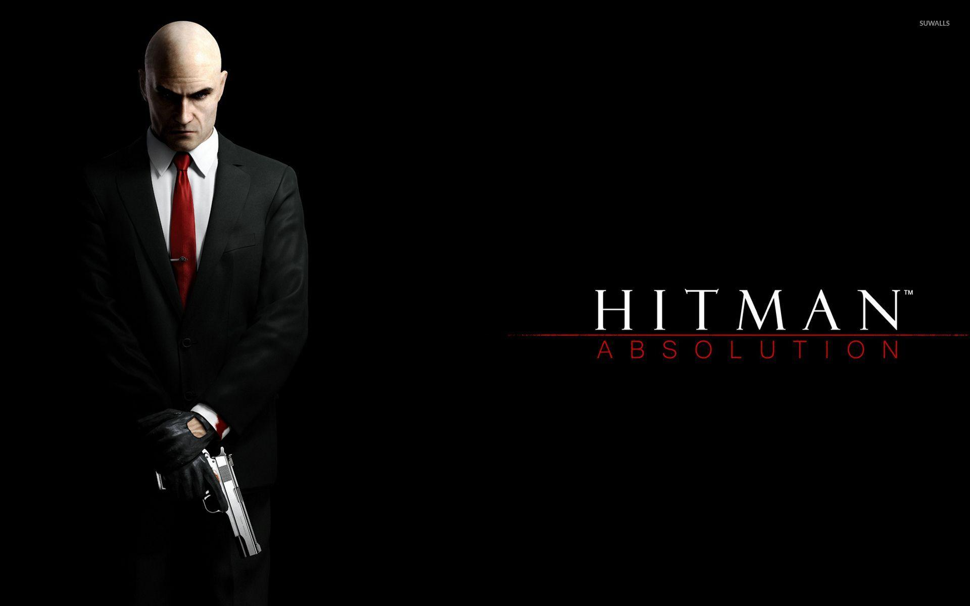 hitman absolution wallpapers 1920x1080 - wallpaper cave