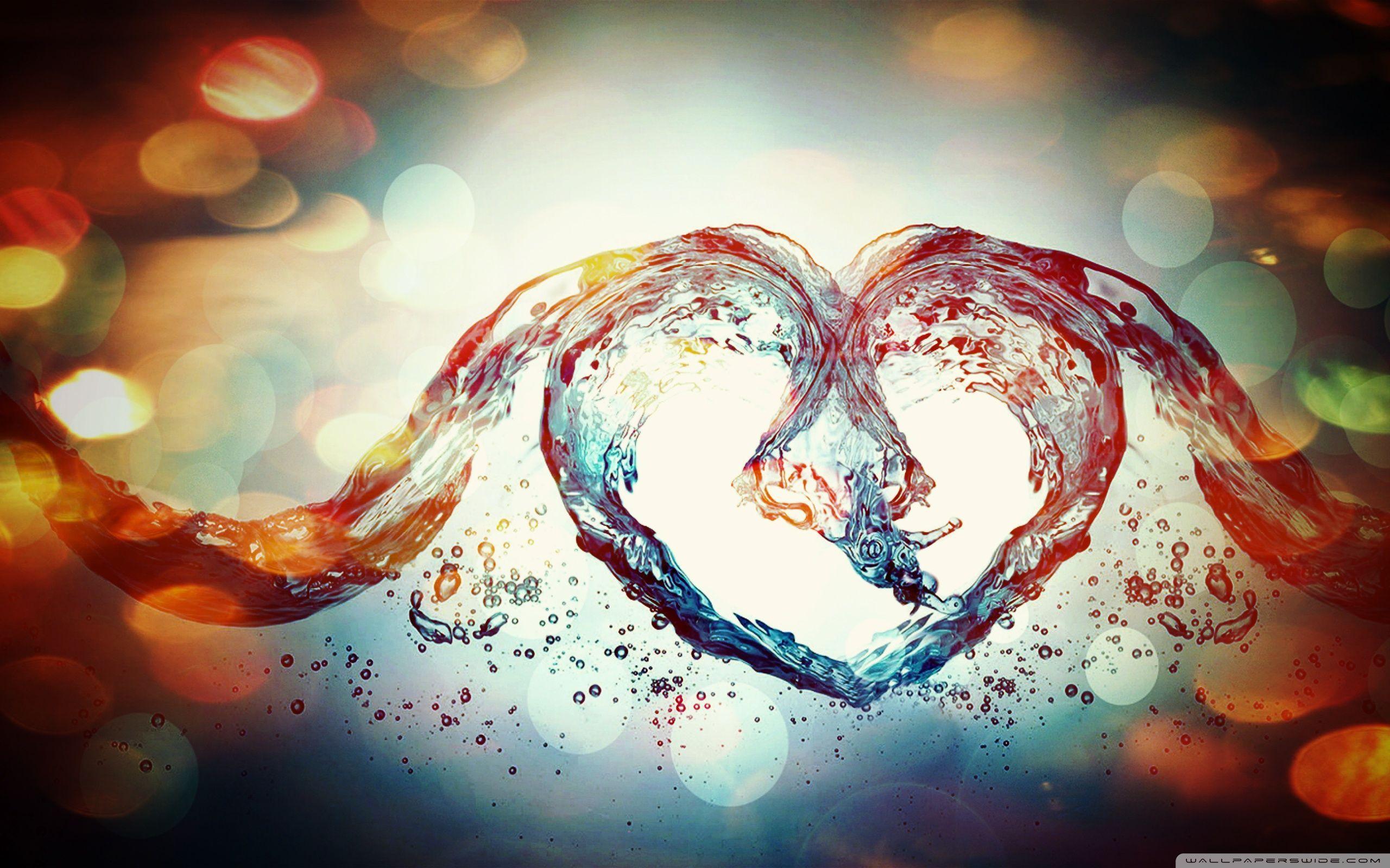 Love Symbol Wallpapers Hd Wallpaper Cave