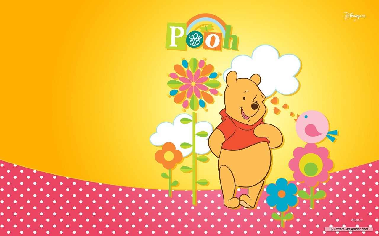 Wallpapers Of Winnie The Pooh Wallpaper Cave