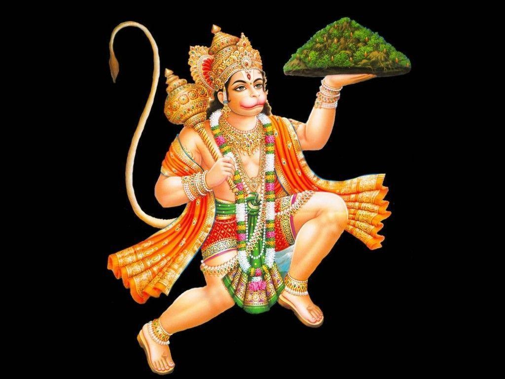 Jai Hanuman Hd Wallpapers Wallpaper Cave