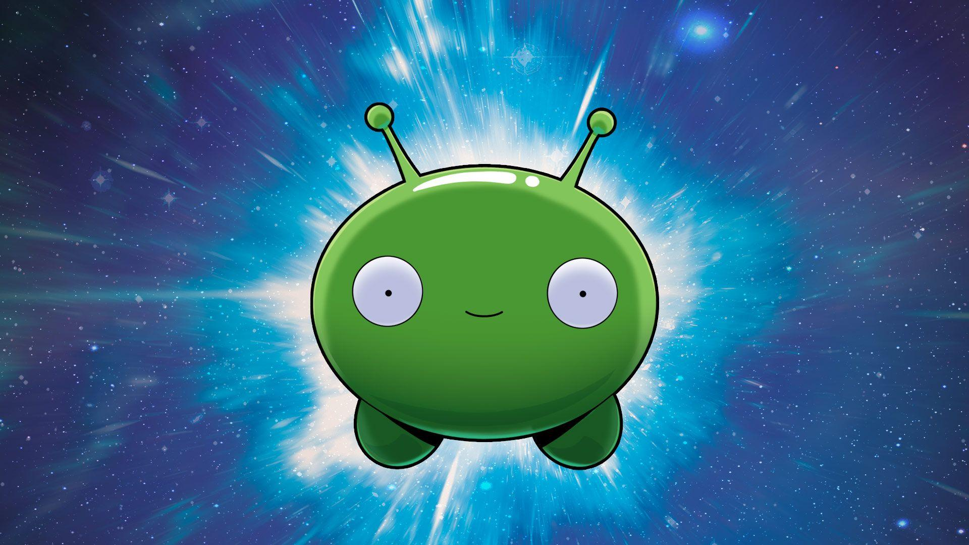 Final space wallpapers wallpaper cave - Final space wallpaper ...