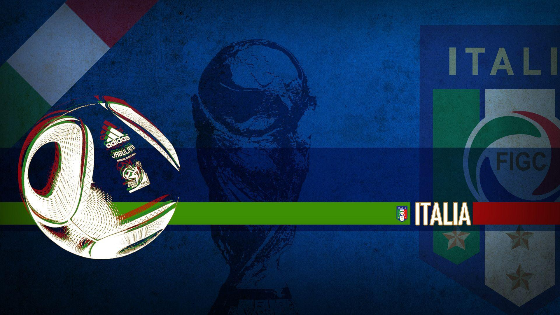 Italy Soccer Wallpapers