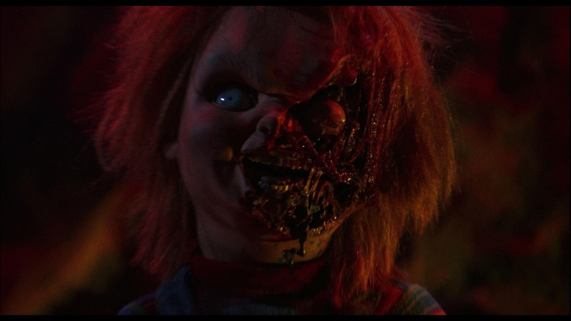 Chucky Wallpaper HD 60