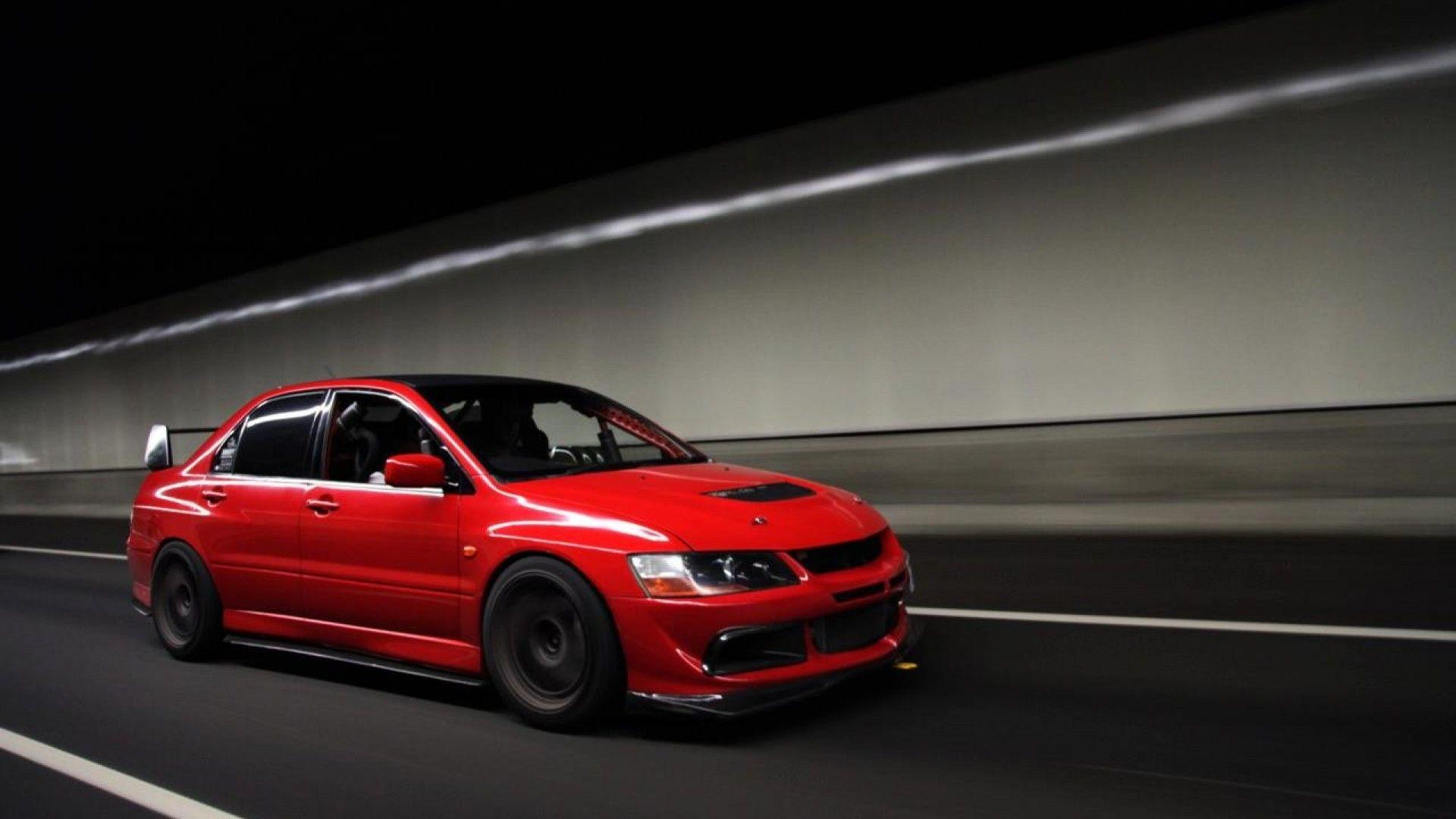 Mitsubishi Lancer Evolution 2015 wallpapers