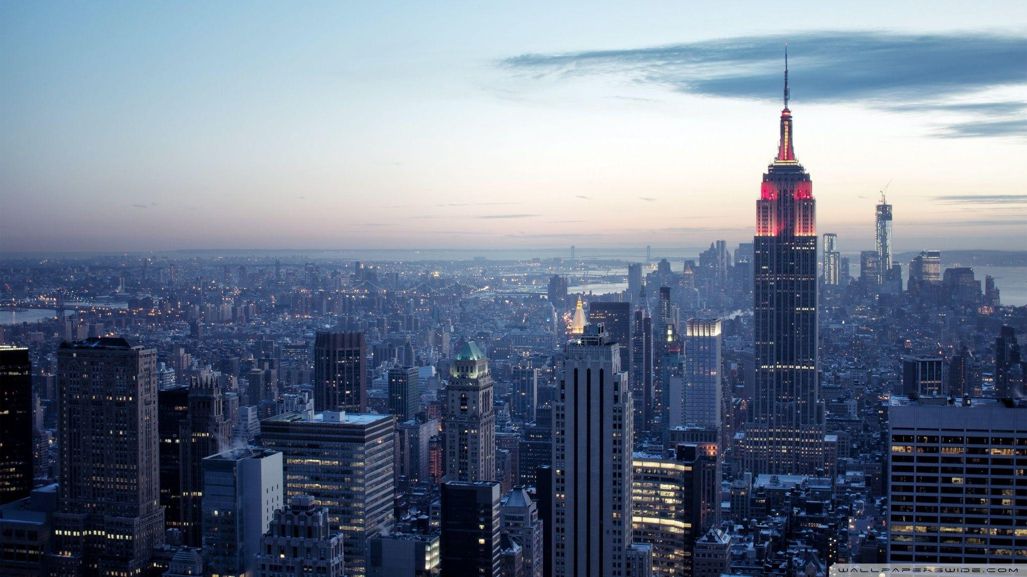 Nyc Backgrounds Hd Wallpaper Cave