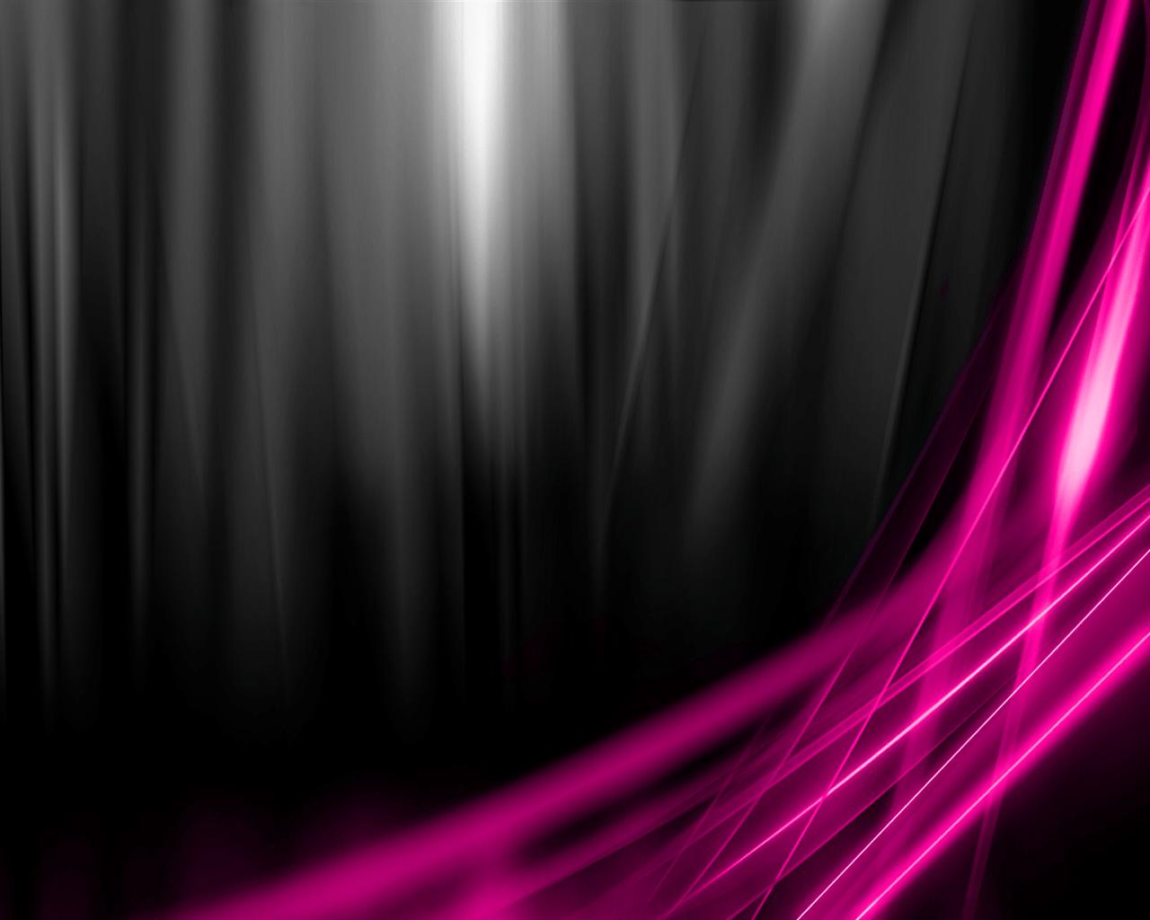 Wallpapers Pink Black - Wallpaper Cave