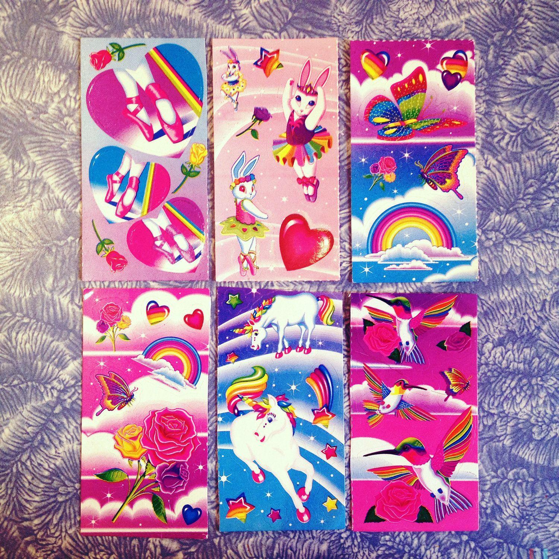 Lisa Frank Unicorn Wallpapers - Wallpaper Cave