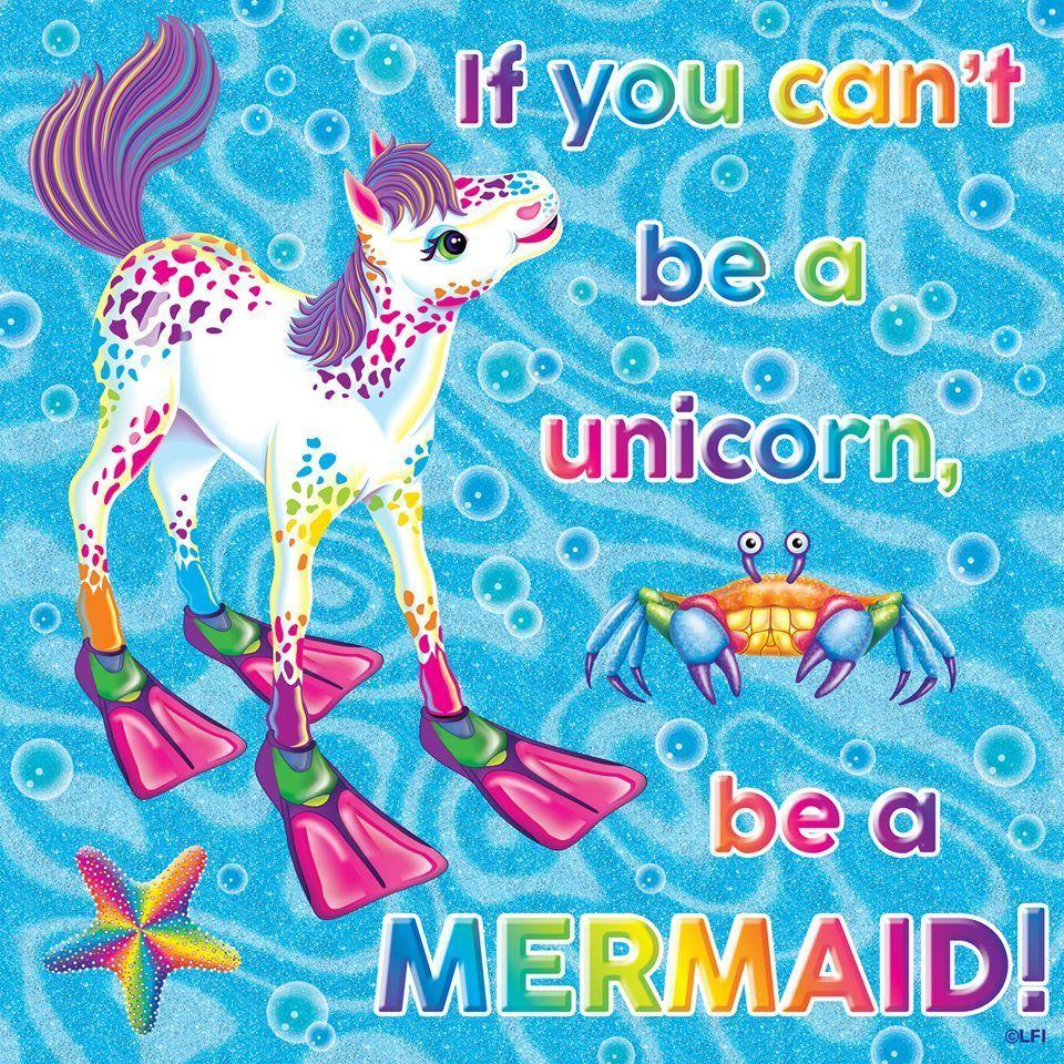 Lisa Frank Unicorn Wallpapers