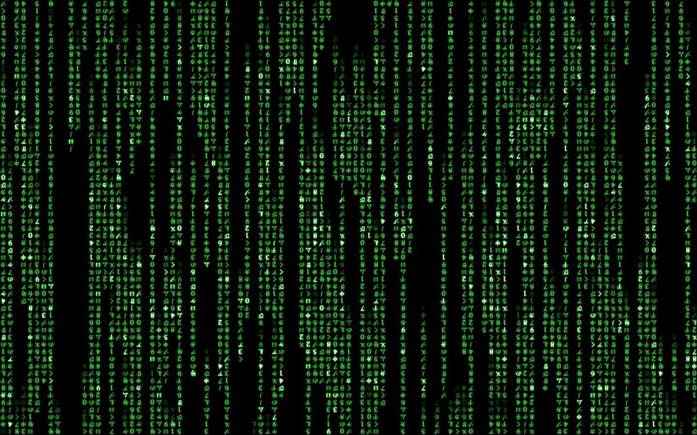 The Matrix Rain Wallpapers In Full HD - Wallpaper Cave
