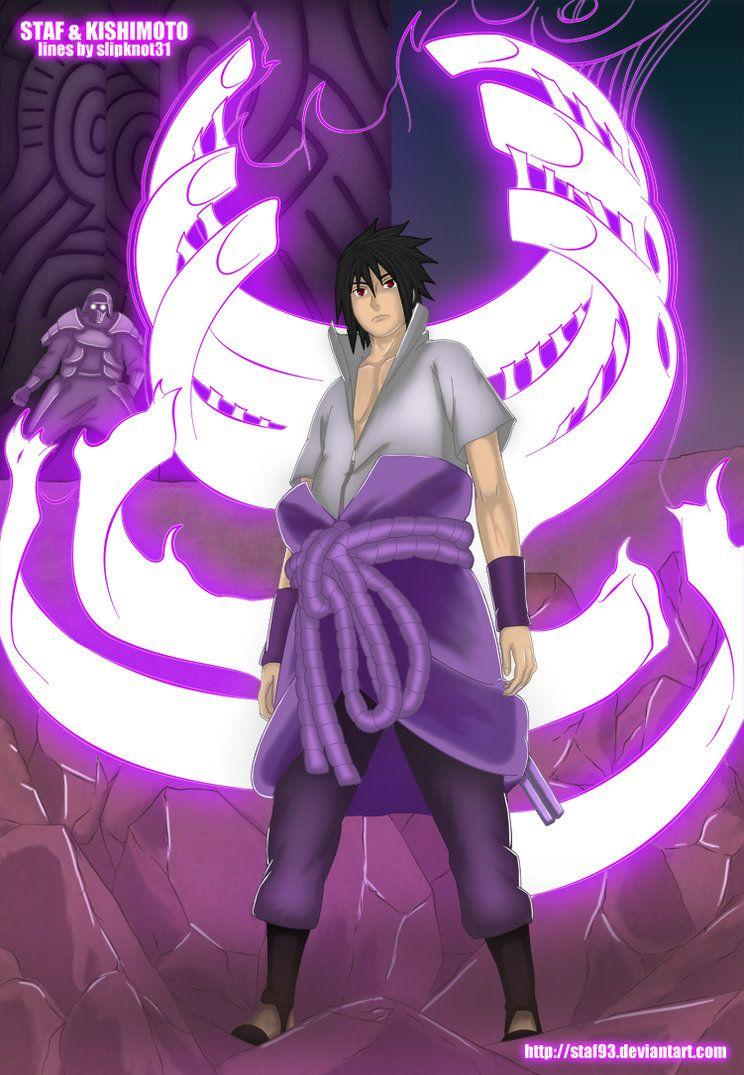 Sasuke Susanoo Wallpapers Full Hd Wallpaper Cave
