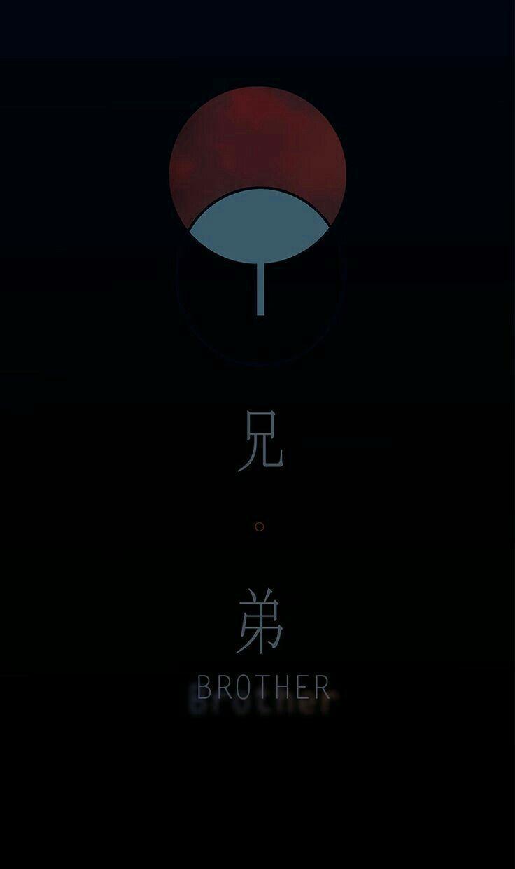Itachi Uchiha Dark Iphone Wallpapers Wallpaper Cave