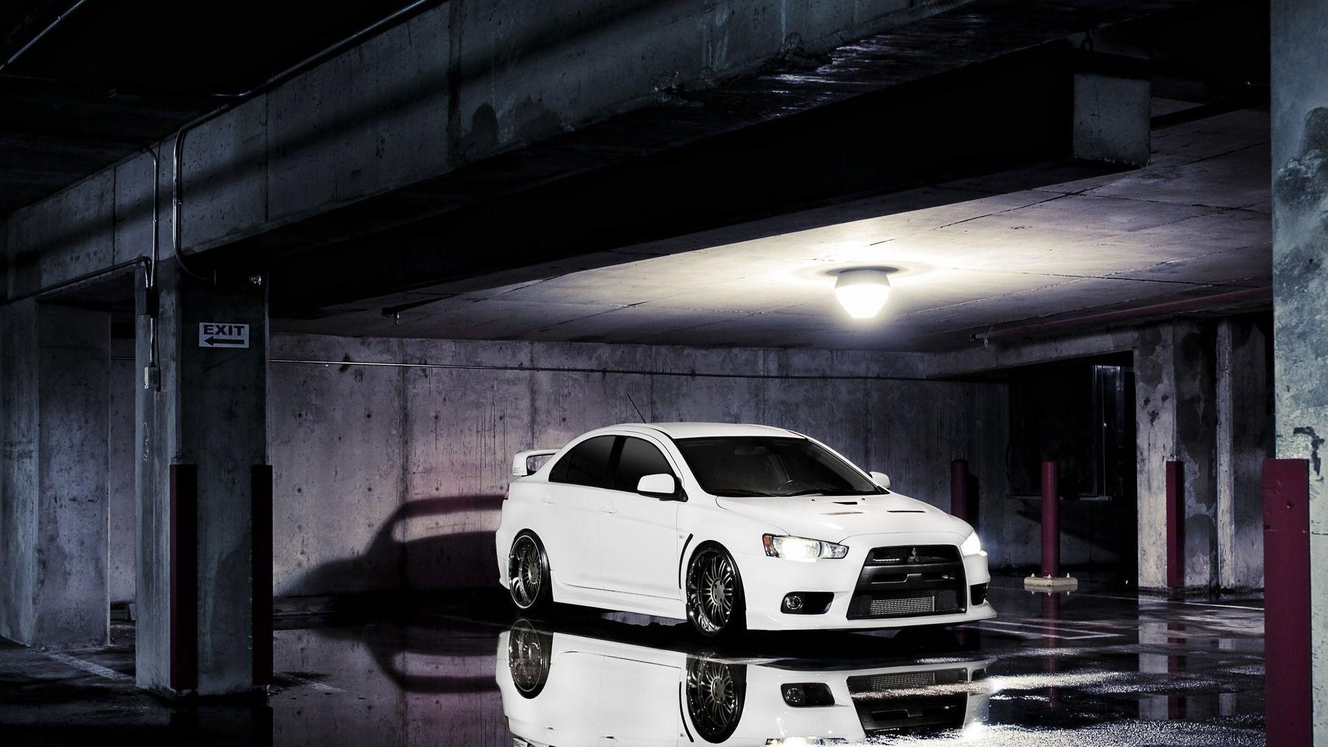 Mitsubishi Evo 2014 HD Wallpaper, Backgrounds Image