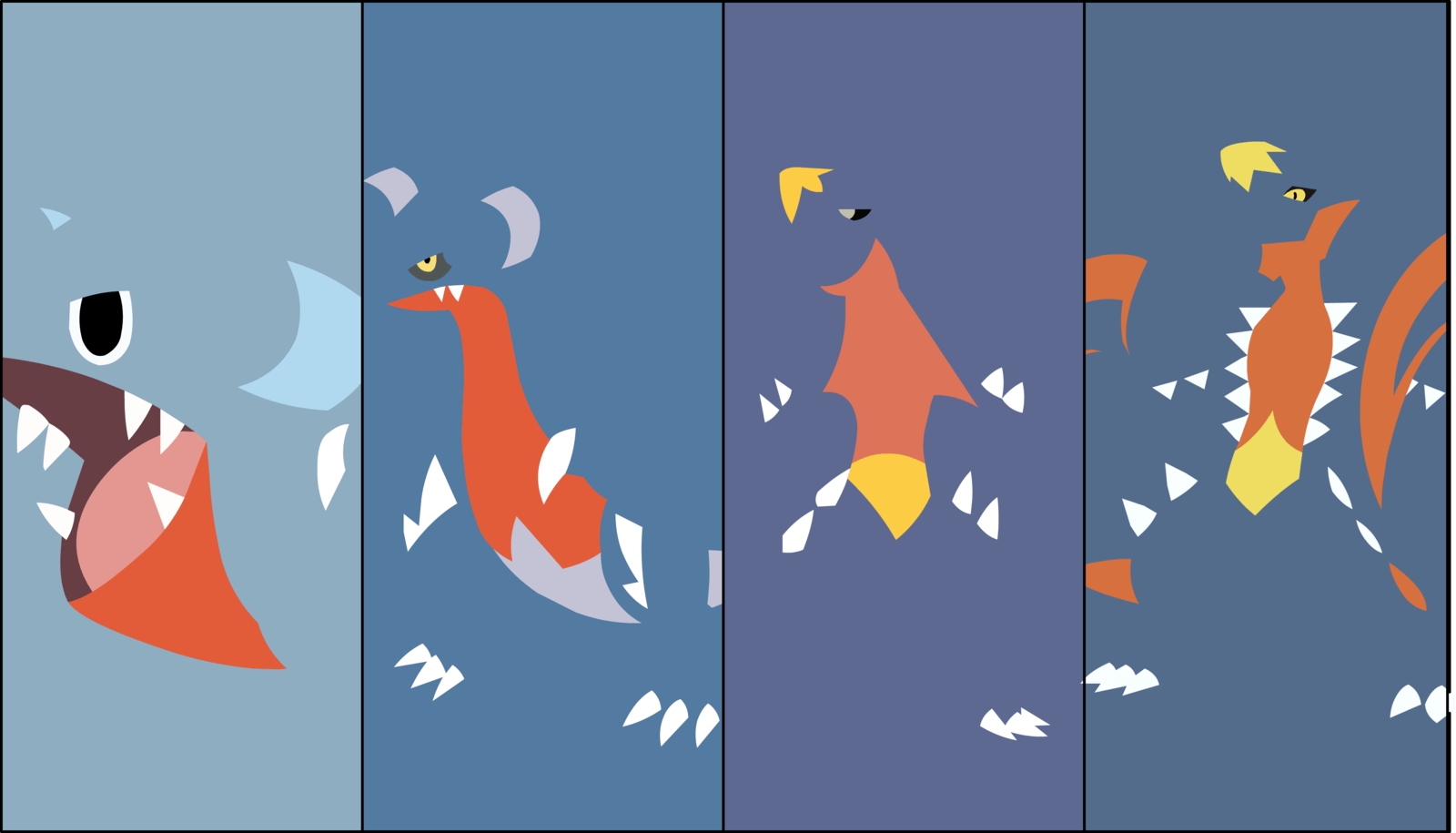 86+ Garchomp Wallpapers