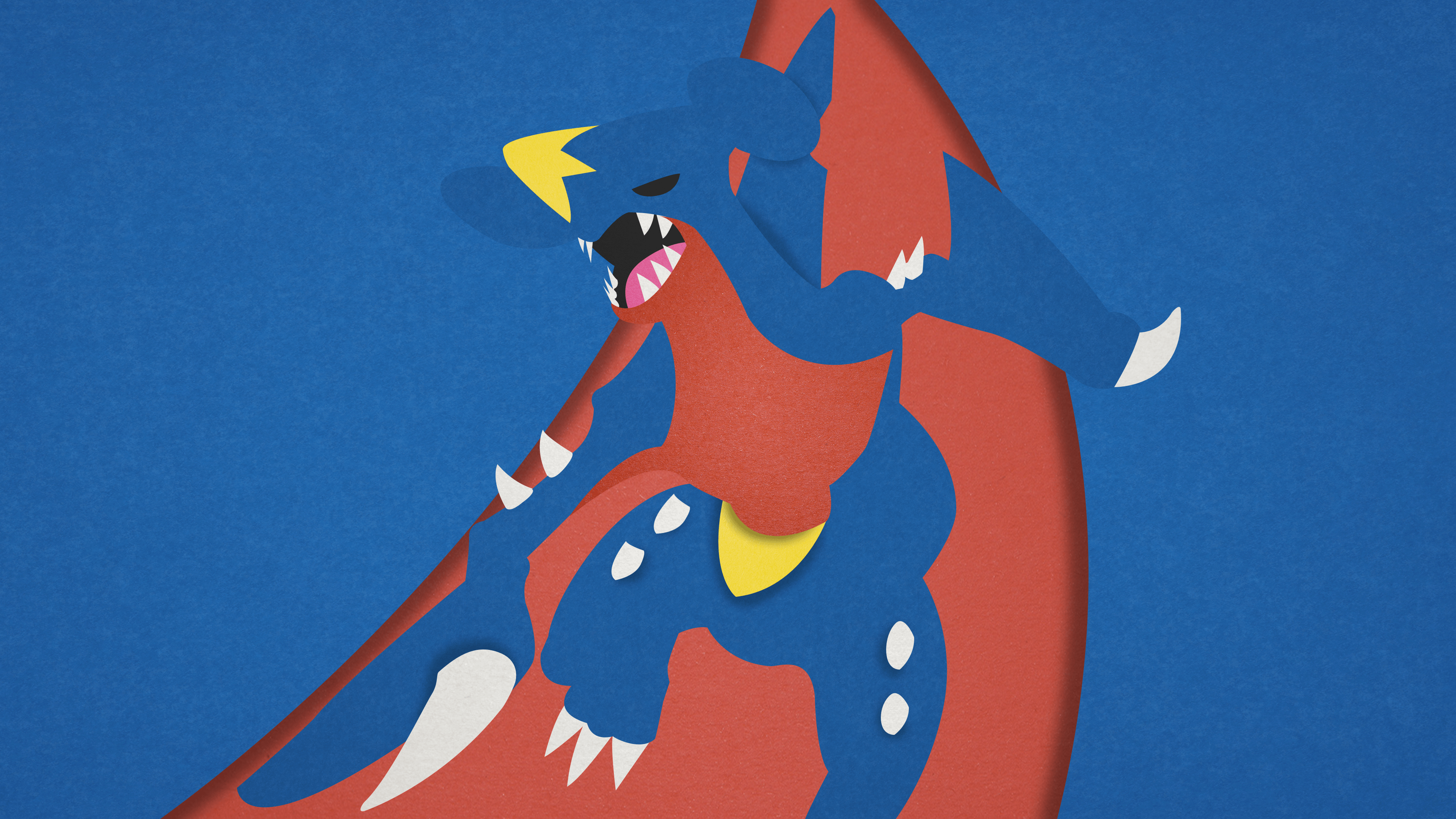 Garchomp Wallpapers