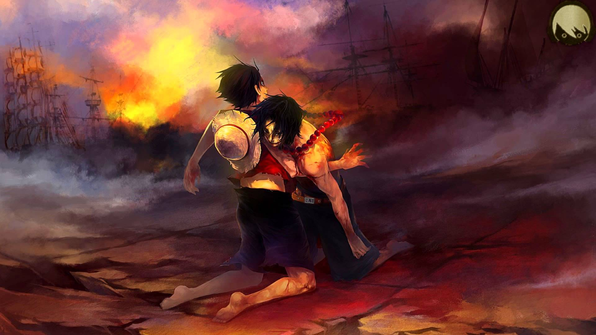 Epic One Piece Wallpapers Hd Wallpaper Cave
