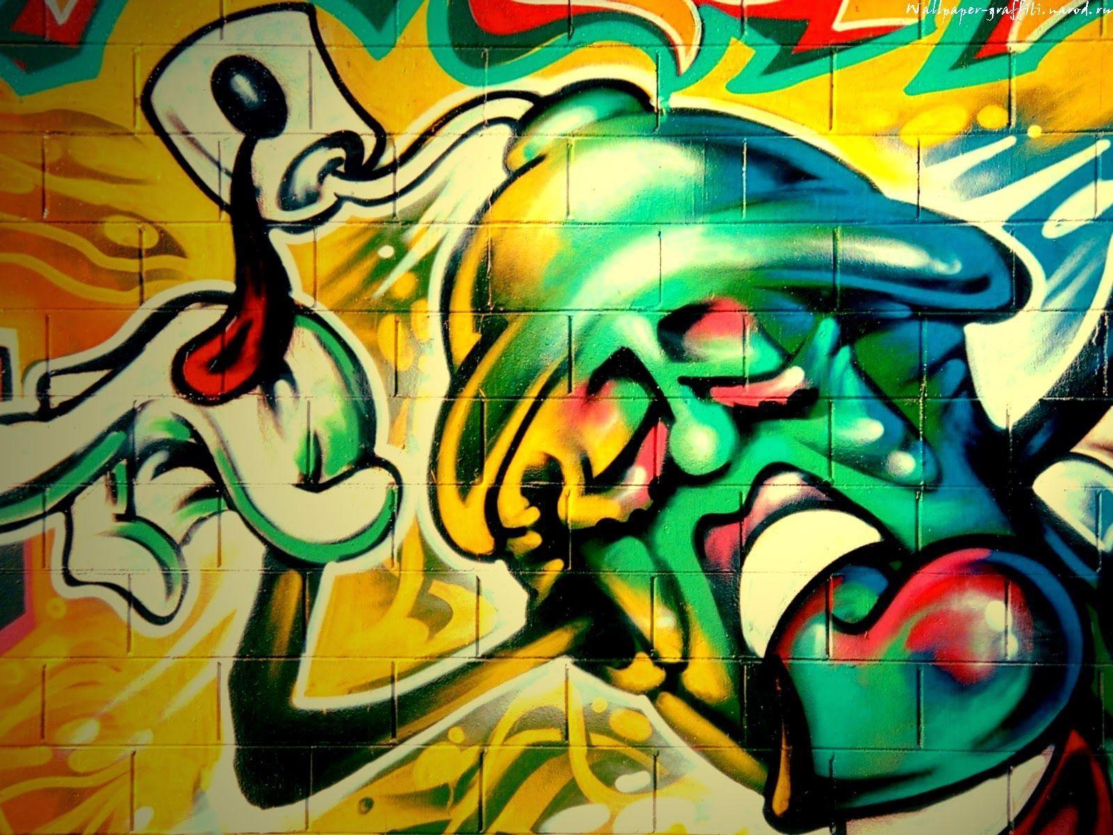 Wallpapers Graffiti Creator - Wallpaper Cave