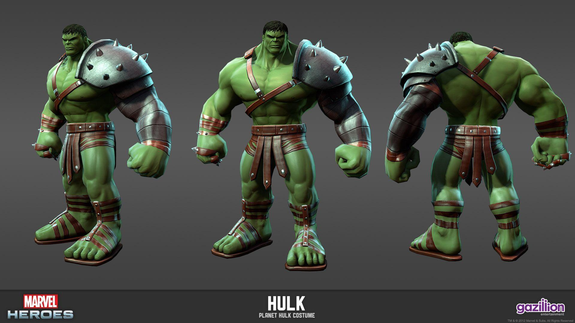 Marvel Heroes Hulk Wallpapers - Wallpaper Cave