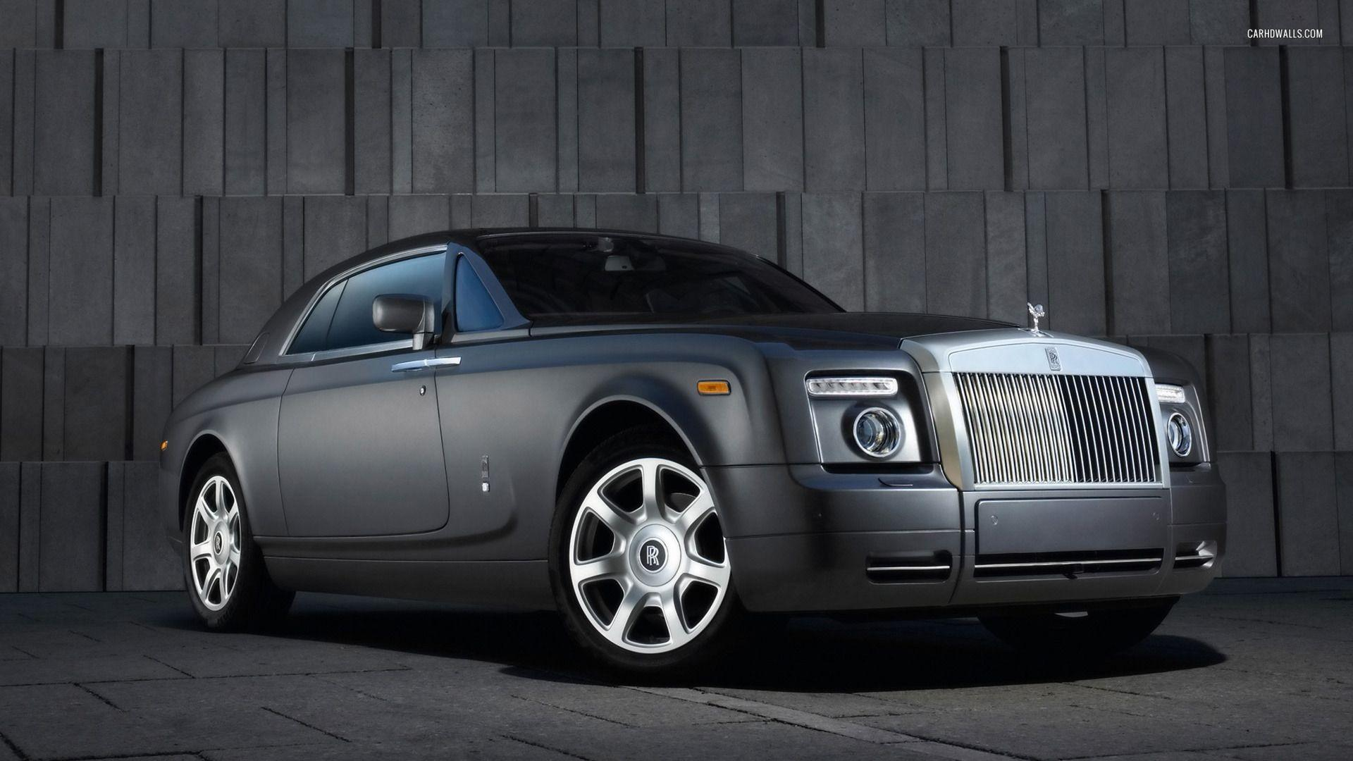Rolls Royce Phantom Wallpapers 114