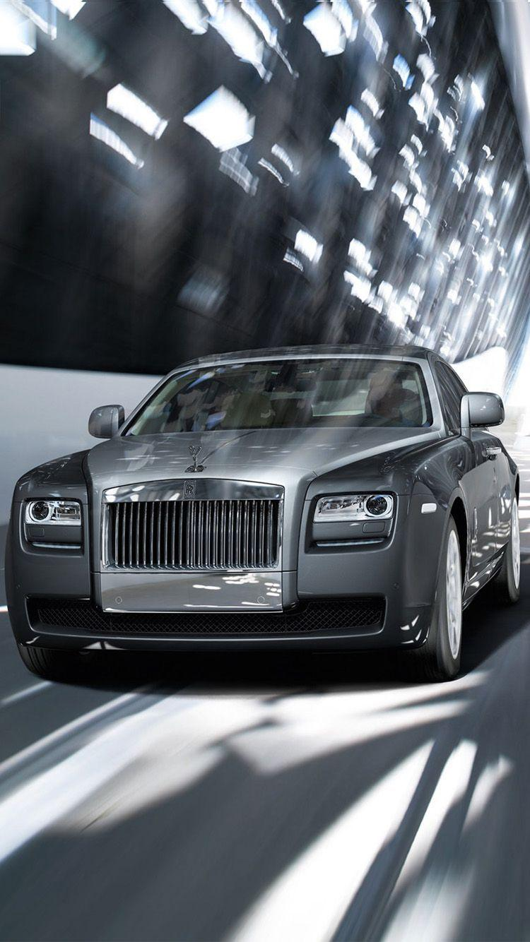 Rolls Royce Ghost iPhone 6/6 plus wallpapers