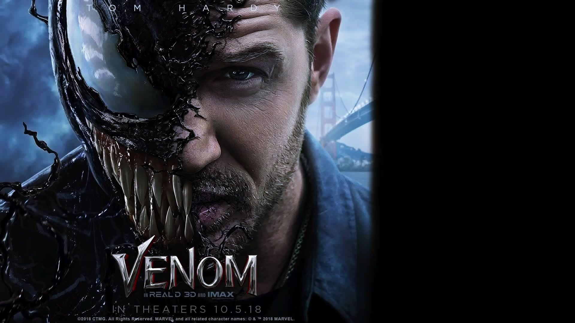 Venom 2018 Wallpapers Wallpaper Cave