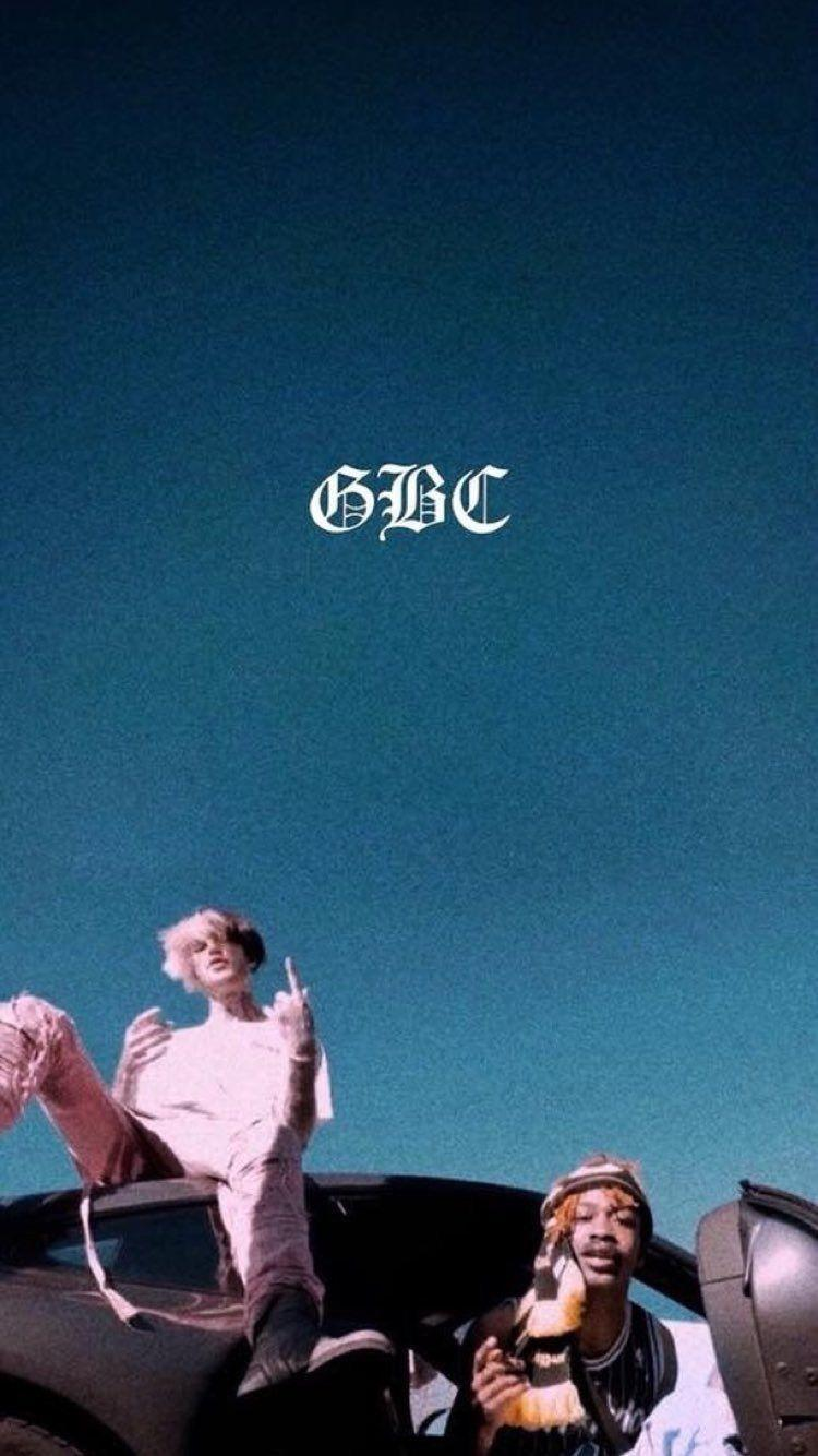 Lil Peep Aesthetics Ps4 Wallpapers Wallpaper Cave