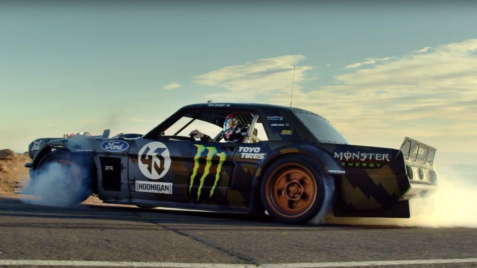 Hoonigan Drift Backgrounds Wallpaper Cave