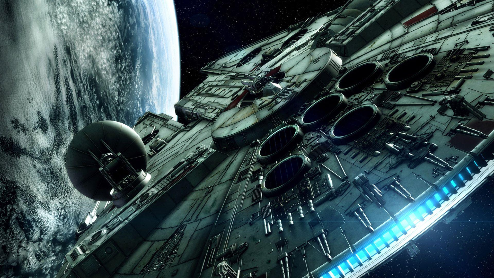 Star Wars Backgrounds Hd Wallpaper Cave