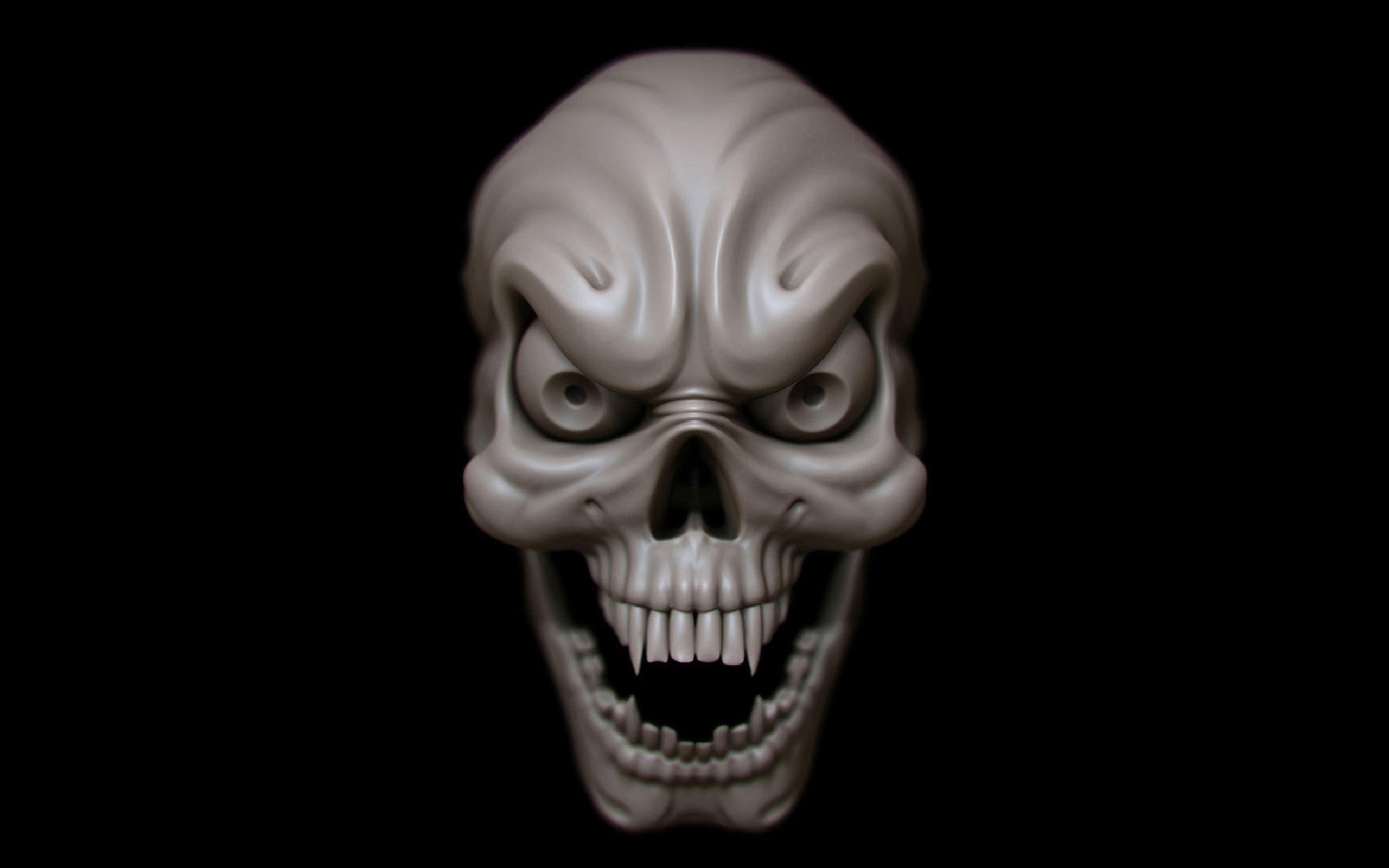 HD 3D Wallpapers Horror - Wallpaper Cave