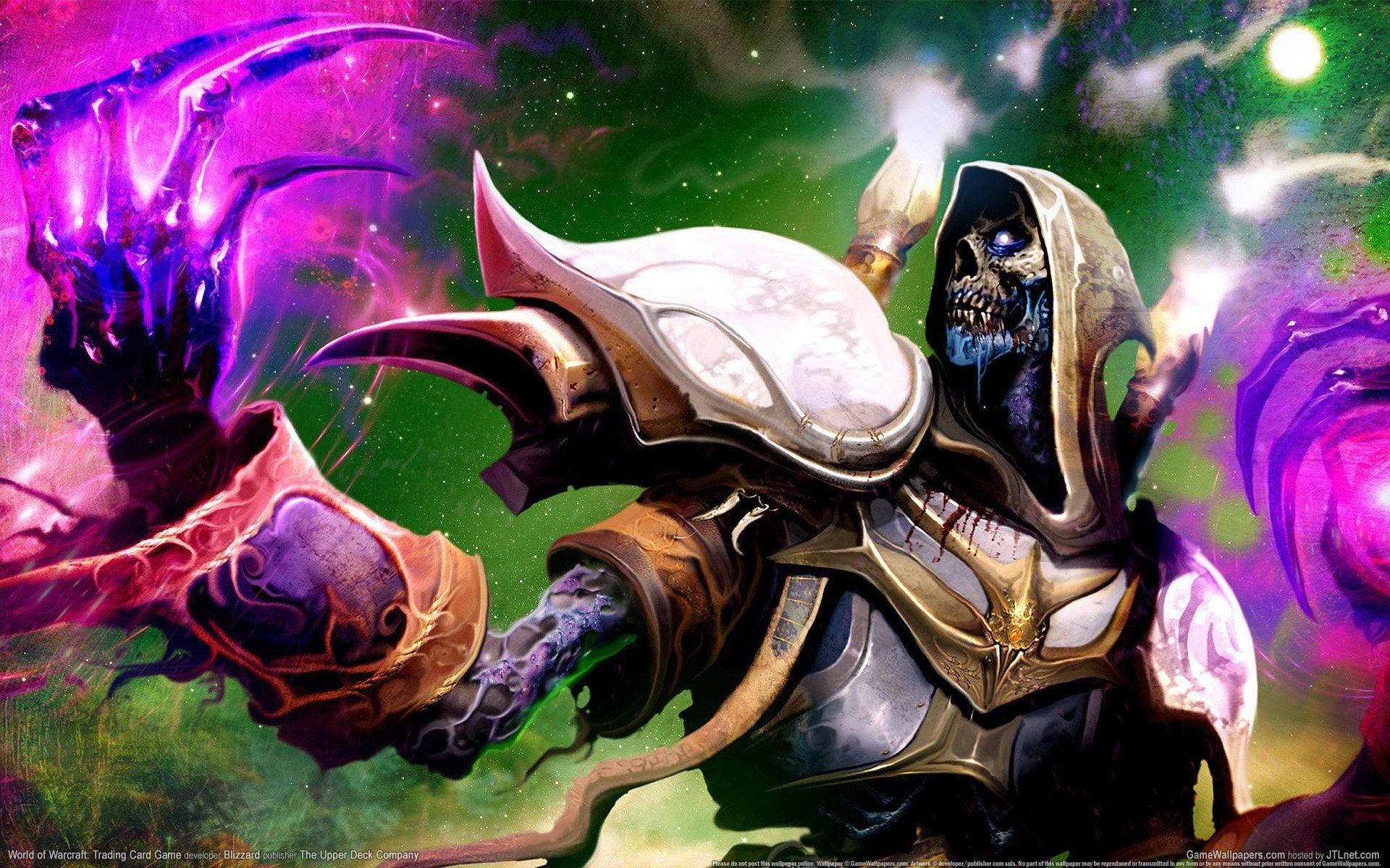 Shadow Priest Full HD Wallpapers and Backgrounds Image