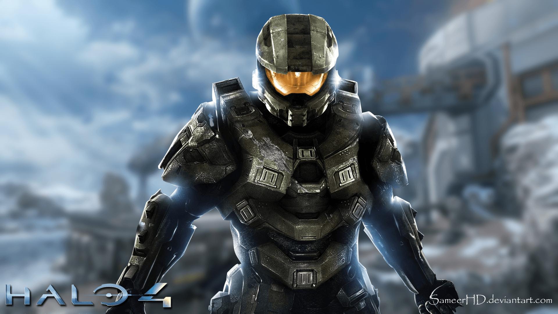 φωτοσυμπαίκτη Halo 4 EP 1 Αυστραλιανό πολιτισμό γνωριμιών
