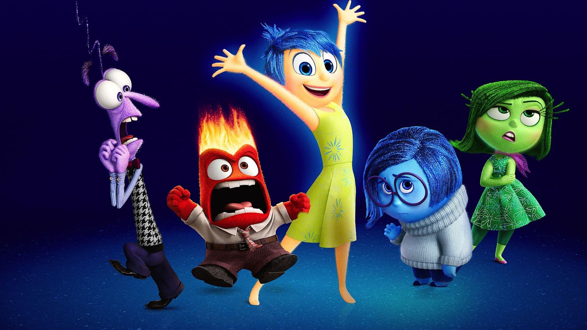 Disney Pixar Wallpapers Hd Wallpaper Cave