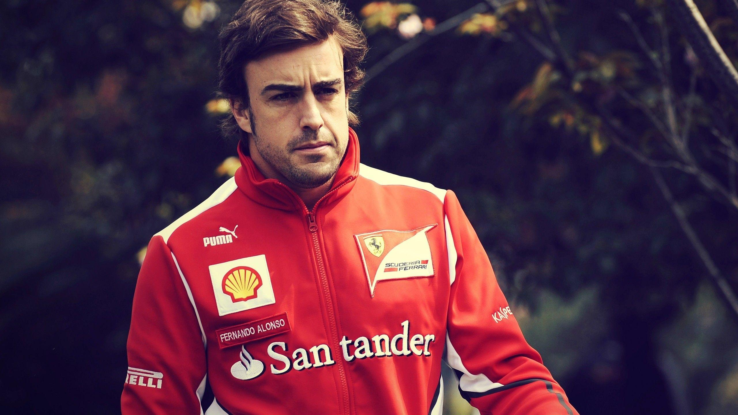 Ferrari formula one fernando alonso wallpaper | AllWallpaper.in ...