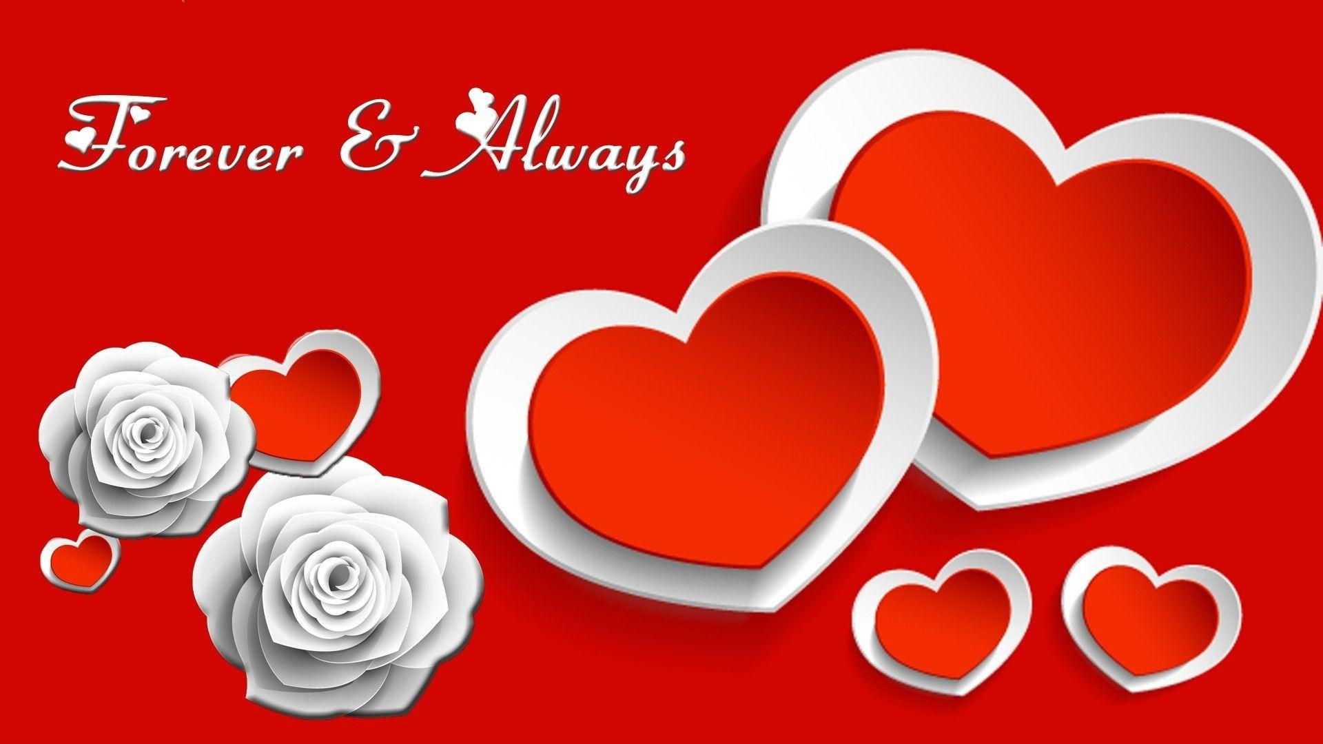 Love Forever Wallpapers HD