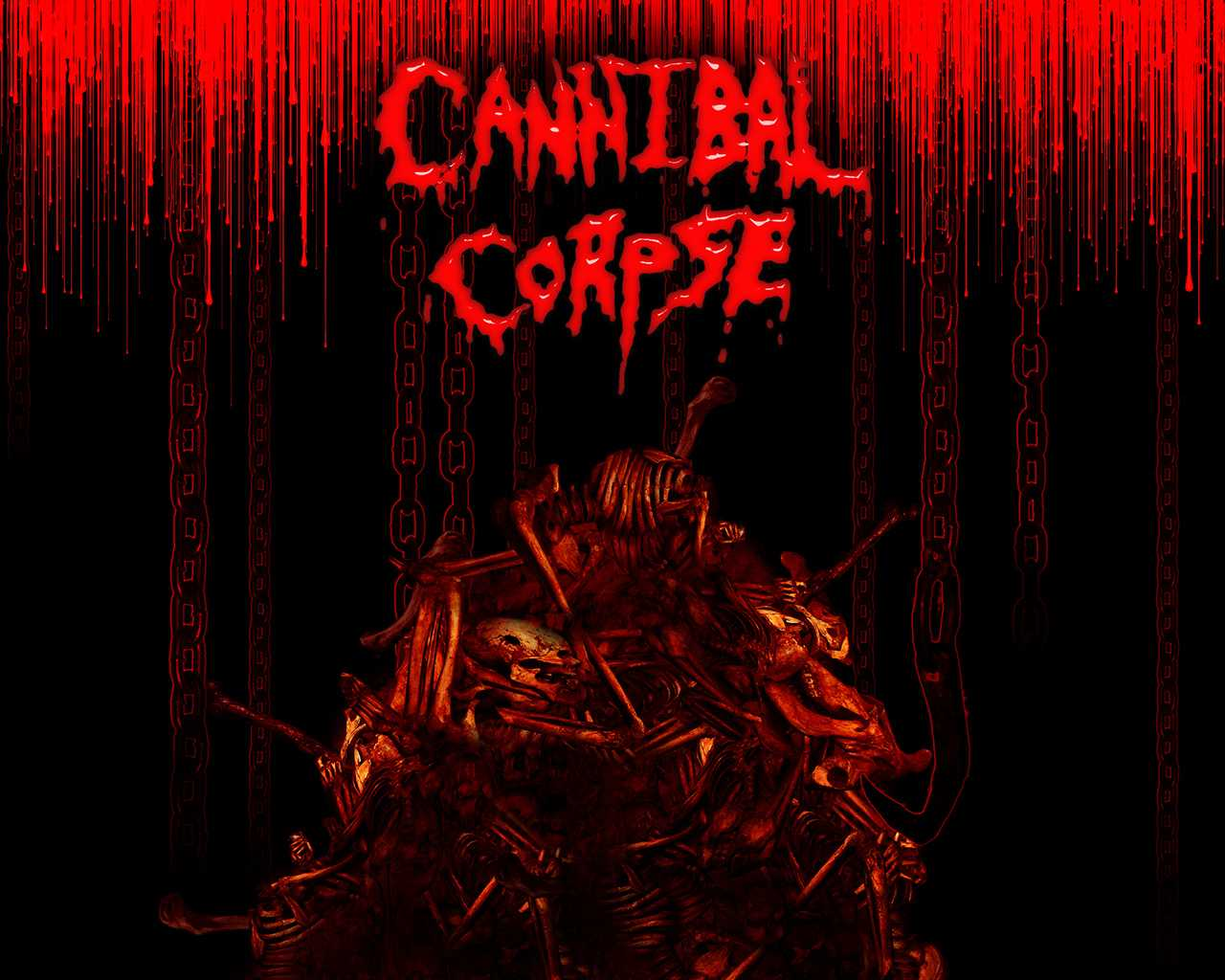 Wallpapers Cannibal Corpse Wallpaper Cave