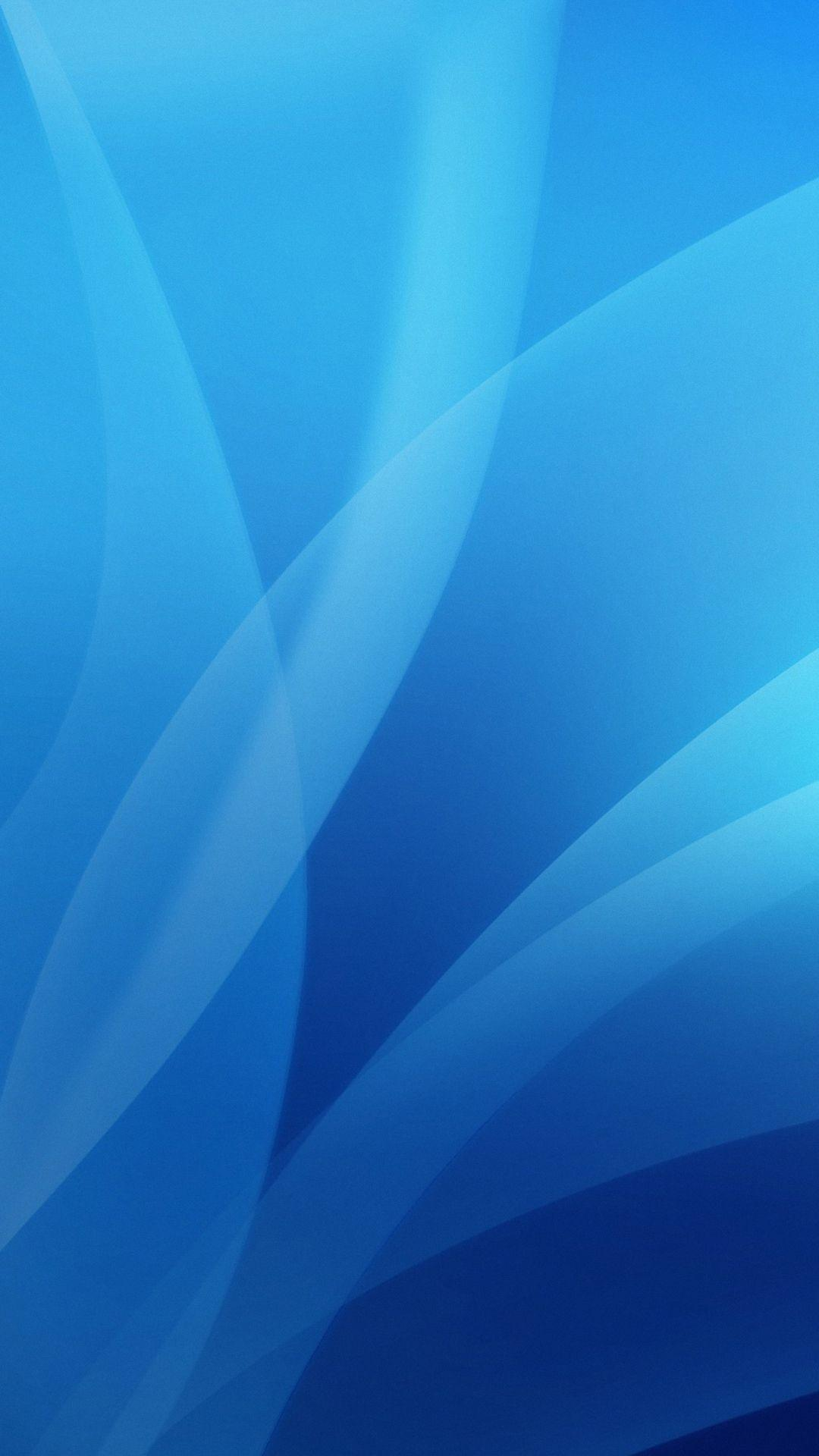 Samsung Galaxy Mobile Blue Wallpapers Wallpaper Cave