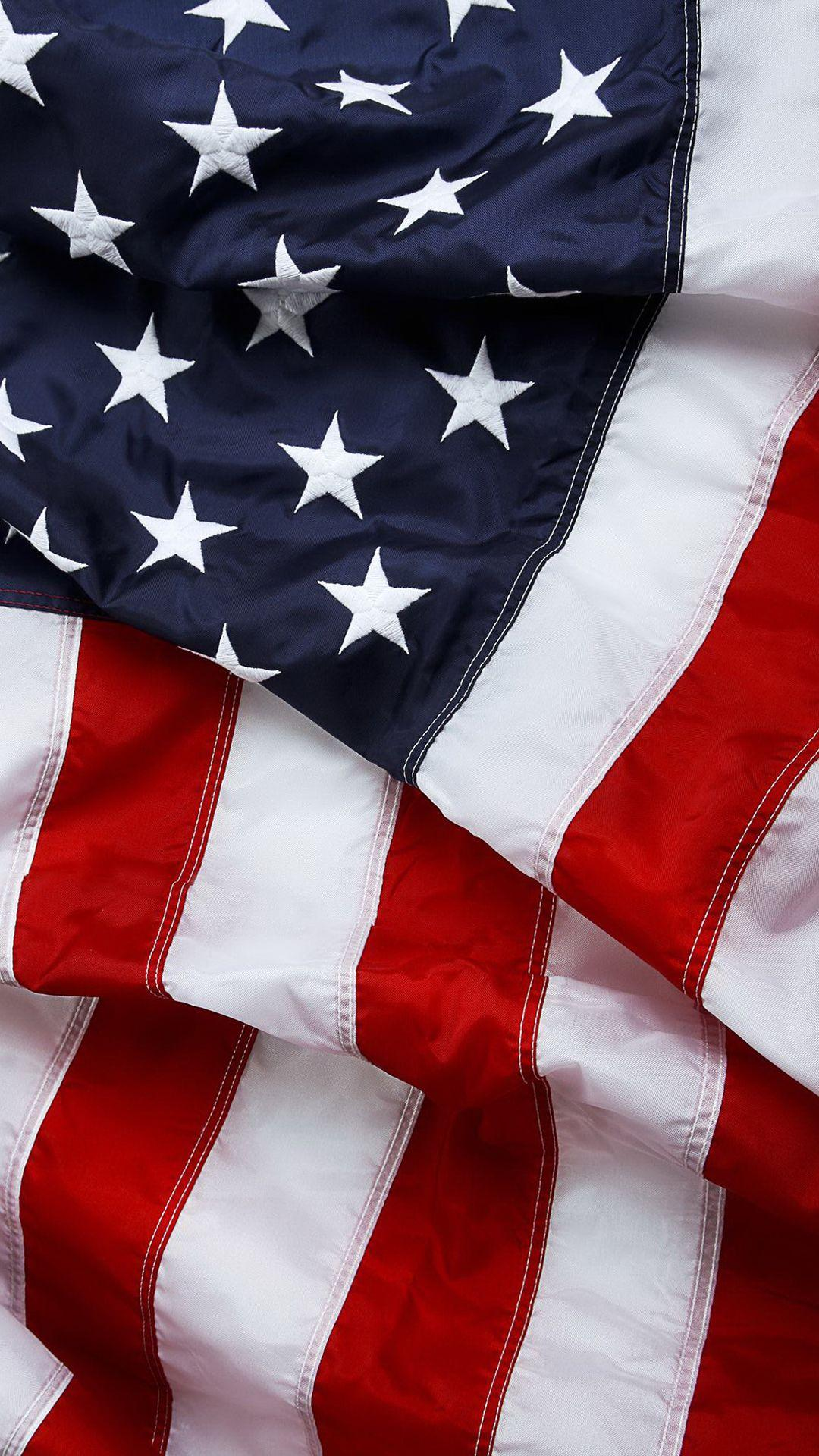 Us Flag Wallpapers For Android Wallpaper Cave