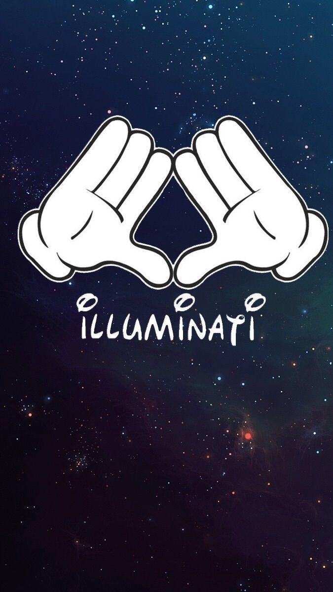 Illuminati Hd Wallpapers Iphone Wallpaper Cave